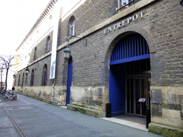CAPC-Musée-Bordeaux-Entrée