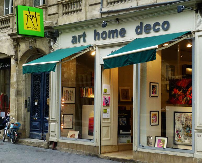 Art Home Deco - Bordeaux & Vous