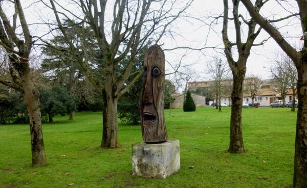 Musée-Création-Franche-Bègles-Statue