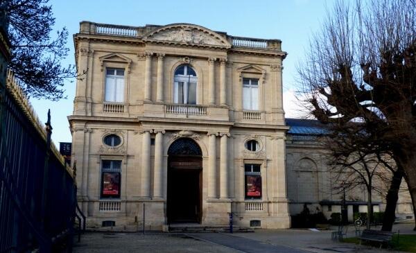 Musée-des-Beaux-Arts-Bordeaux