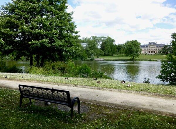 Chateau_Jardin_Parc_Bourran_Merignac