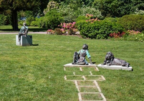 Statues_Marelle_Bigata_Gradignan