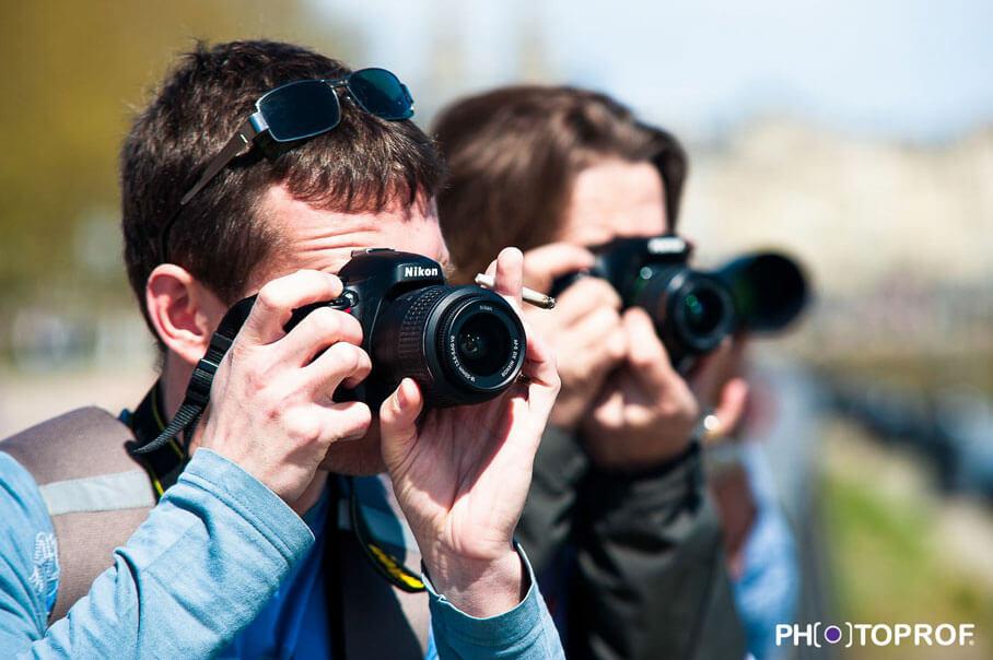 Quel Appareil Photo Compact Choisir | Cours à distance - Le portrait en photographie - Tutoriels simples
