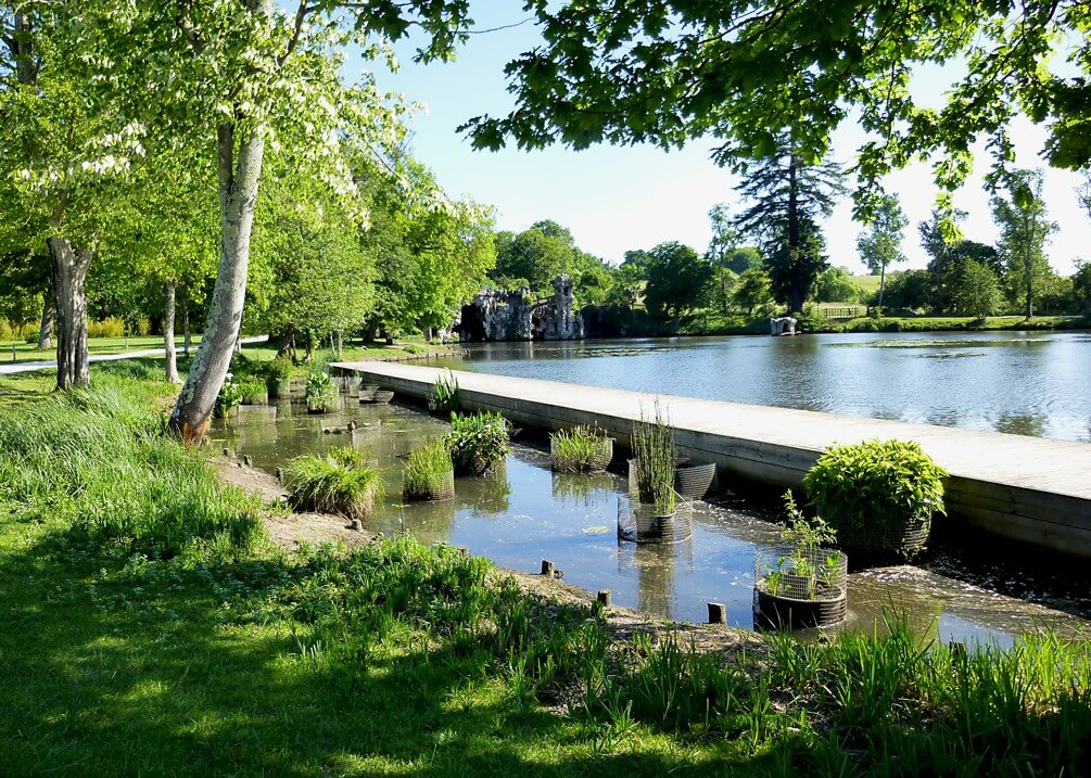 Lac_Parc_Majolan_Balade_Blanquefort