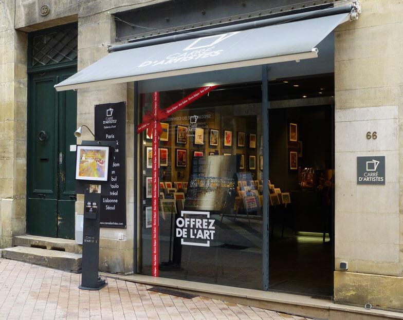 Galerie_Art_Bordeaux_Carré_Artistes