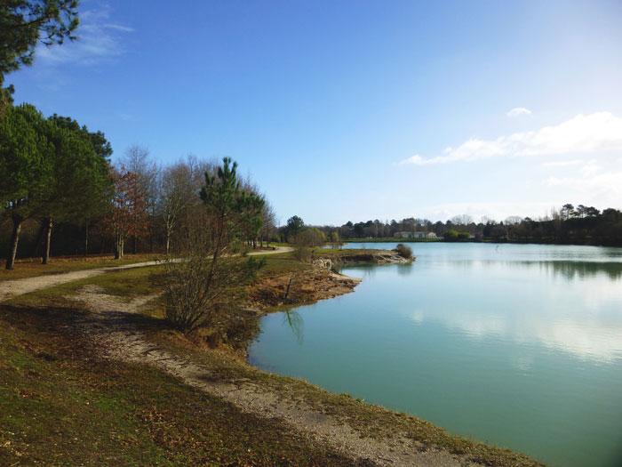 Initiation la marche rapide lac vert bordeaux et vous - Les bienfaits de la marche rapide sur tapis ...