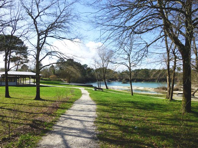 Marche rapide au lac bleu bordeaux et vous - Les bienfaits de la marche rapide sur tapis ...