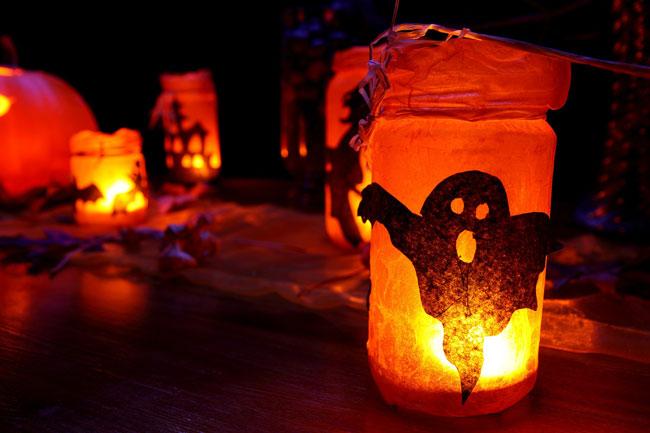 halloween-fantome