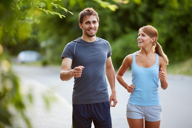 Boostez votre sant avec la marche sportive bordeaux et vous - Les bienfaits de la marche rapide sur tapis ...
