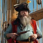 Balade contée de pirate